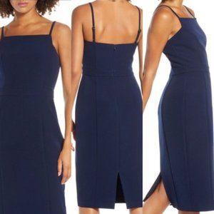 Harlyn Body-Con Dress